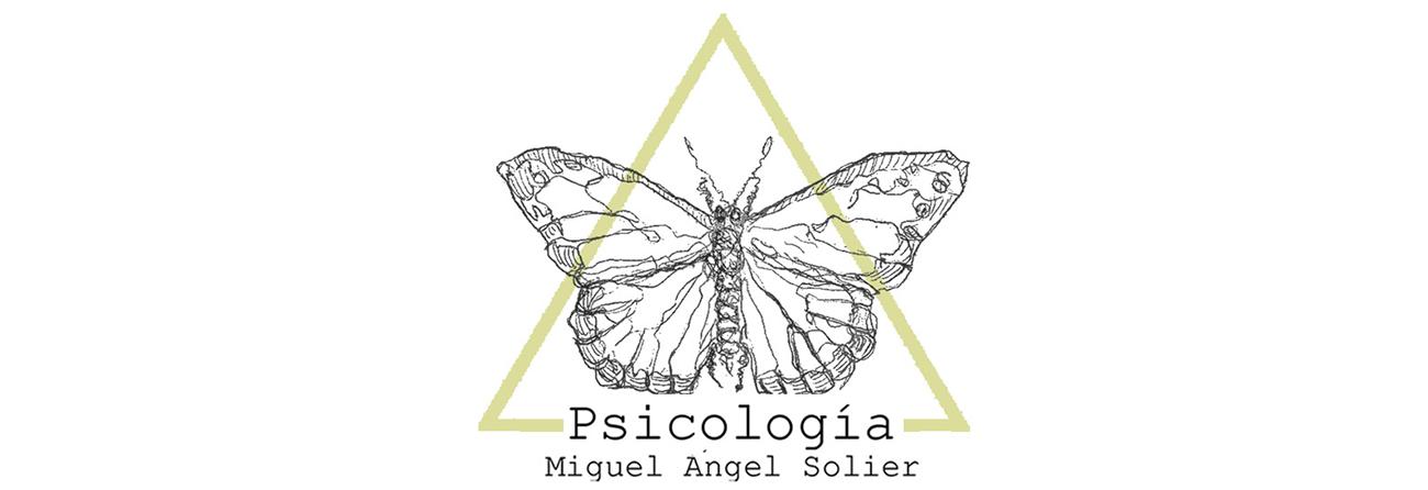 Psicología Miguel Ángel Solier